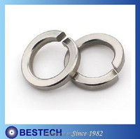 With Stainless Steel Material Washer for Industry Belleville Disc Spring Washer