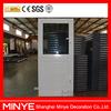 doors and windows/aluminium windows and doors factory/Aluminium windows and doors comply with Australian standards AS2047 AS2208
