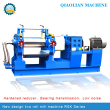 rubber mixing mill/rubber mixing machine/ 2 rolls mill (xk-450)