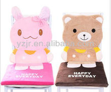 cheap kids chair cushions made in China with good quality for children