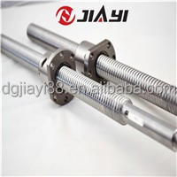 double nut 80mm 20mm pitch ball screwFDI8020 with trade assurance $16.000