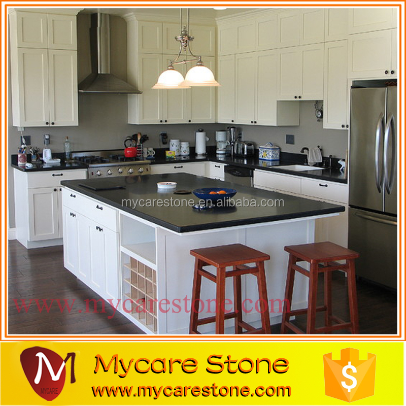 Chinese artificial white stone cheap kitchen cabinet for Cheap kitchen cabinets from china