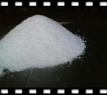 bicarbonato de amonio de grado de alimentos