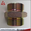 Good quality and standard quick hydraulic hose couplings