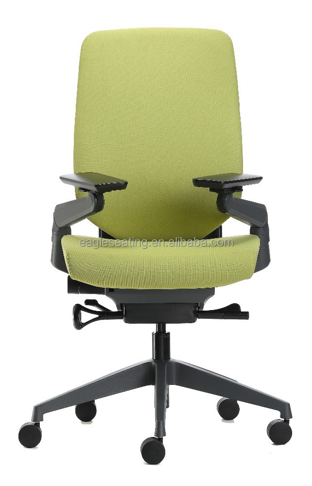 High Tech Swivel Chair 1501c 2hf24 Y Ultra Ergonomic Design Using In Office