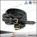 Fabricante México Los Cinturones Del Diseñador El Exportador
