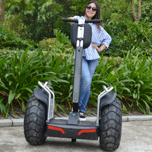 Urban personal single mining electric personal transport vehicle