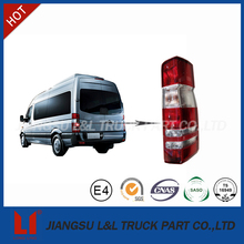 Rear tail lamp of truck for mercedes benz sprinter