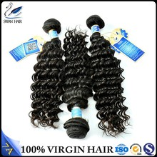 Best selling factory wholesale peruvian virgin indian hair