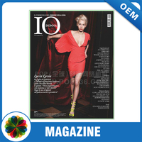 Custom Full Color Adult Magazines India Magazines Advertising Magazines Printing Cost