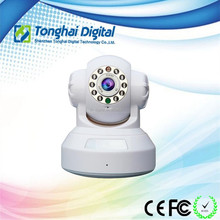 Smart WIFI IP Camera SD Card 32G Memory Support OIS and Android Phone