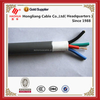300/500V 16 18 AWG IS/OS Shielded Control Instrumentation Cable