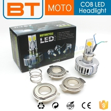 High Quality Chinese Motorcycle Accessories Led Lighting Ce Rohs Approved Chinese Motorcycle Led Headlight