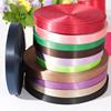 Top sell wholesale webbing/flat nylon webbing for sale