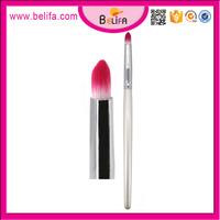 Belifa synthetic hair single eye smudge brush makeup cosmetic brush