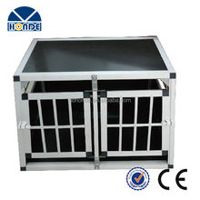 New design Pragmatic Unique Iron Fence Cheap Chain Link Stainless Dog Kennel