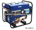 6.5kw gasolina generador yamaha manual