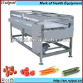 las frutas y hortalizas equipo de limpieza con cetificated haccp