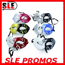 2015 Customized Hot Selling Classical Party Mask For Wholesale Party Decoration Mask