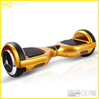 Cool univeral 6.5inch Sports racing balance scooter with CE approval