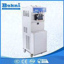 soft serve ice cream equipment BKN-B36 for sale