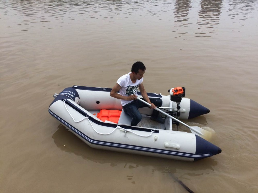 China Import Air Cooled Outboard Boat Motors For Sale