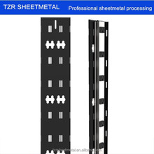 Vertical Cable Tray support all rack use