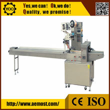 D3253 Hot Sale Automatic Chocolate Bars Packing Machine