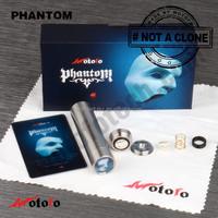 2015 Wotofo Amod New Arrival!!e cigarette Mech mod Phantom mod mechanical mod original from Wotofo Amod wholesale as seen on tv