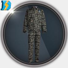 Guardia de seguridad militar uniformes venta camuflaje camisas