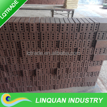 Split Faced Interior and Exterior Decorative Brick