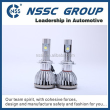 Auto Lighting System tuning 38w 50w h4 conversion cree led headlight kit