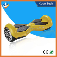 Intelligent Electric Balance Scooter/Mini Balance car With Bluetooth
