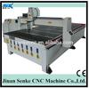 SENKE 4 axis wood machine kitchen cabinet doors multi blade mdf sheet cutting machinery