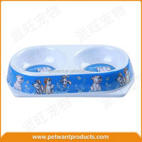 pet food container with sealing band