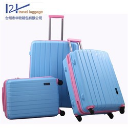 * travel luggage set