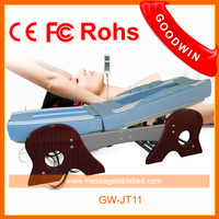 Ceragem price Latest styles, latest prices, shortest delivery time, most convenient and durable China jade massage beds JT11