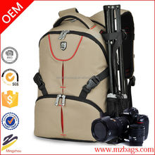 waterproof dslr camera backpack bags For Sony Canon Nikon