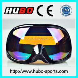 UV Protective ROVO coating motorcycle riding goggles