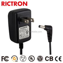Multi Plugs Power Supply for digital photo frame/digital cameras/security equipment