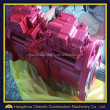 K5V140 hydraulic pump excavator kawasaki hydraulic pump assembly