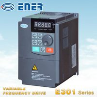 E301 Series 1.5kw vsd vector control frequency inverter