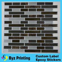 100% factory making gel decor ceramic tile bedroom