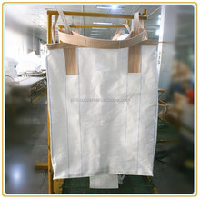 1 ton food grade super sack with inner bag for sugar