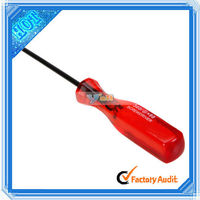 Wholesale! Screwdriver Tool For Wii DS DSL GBA (V6101)