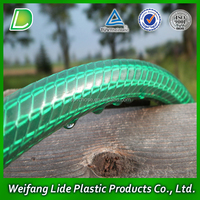 PVC Fabric Soft Nylon Garden Hose