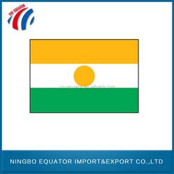 Equator professional national flag funny air fresheners