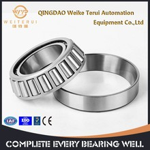 Large lead manufacturer taper roller bearings 351976 for matallurgy industry
