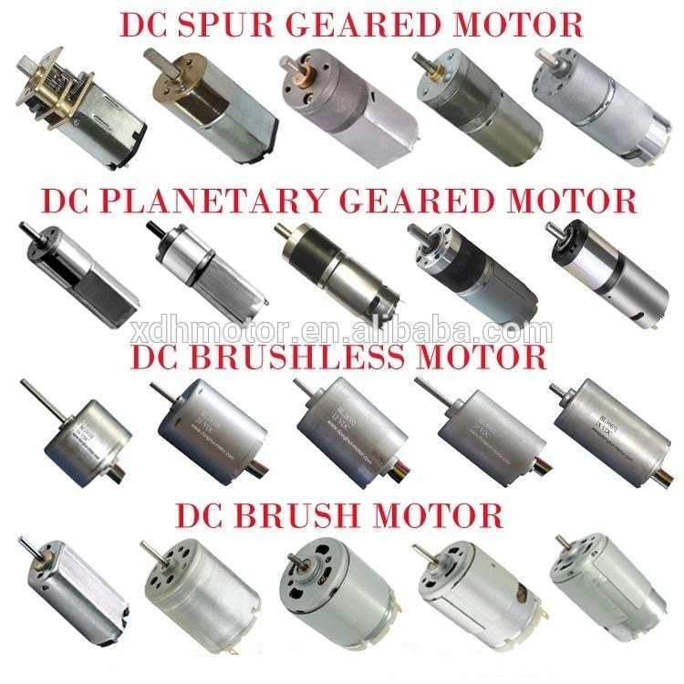 24mm gm24 n20 dc gear motor for auto shutter money counter for Dc gear motor specifications