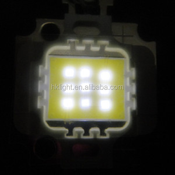 10w high power led pure white color (3).JPG